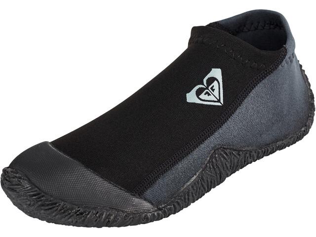 Roxy 1.0 Prologue Reef Botas de agua con dedos del pie redondos, true black